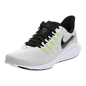 Nike Women's Air Zoom Vomero 14 - Best Shoes for Workouts: Hugs your backfoot comfortably
