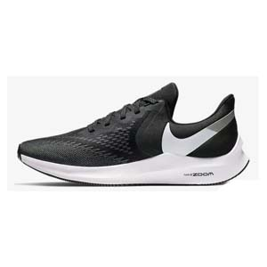 Nike Air Zoom Winflo 6 - Best Shoes for Workouts: Breathable and comfortable