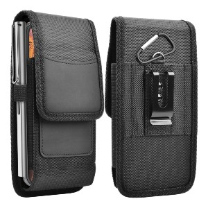 Njjex Cell Phone Holster  - Best Phone Cases with Belt Clip: Durable Construction Case