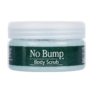 Gigi No Bump Body Scrub - Best Body Scrub for Ingrown Hairs: Helps Prevent Ingrown Hairs