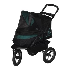 Pet Gear No Zip NV Jogger Stroller - Best Dog Strollers for Running: Ideal for New-Born Animals