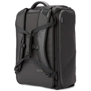 Nomatic 40L TRAVEL BAG - Best Backpack for Travel: Backpack with the shirt organizer and the shoe compartment