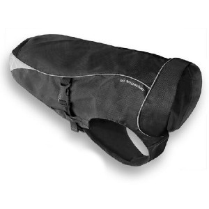 Kurgo North Country Waterproof Dog Coat - Best Coats for Dogs: Back Darts for a Tapered Fit