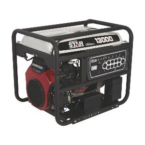NorthStar GX630  - Best Generators for Power Outages: Low-Oil Shutdown Protects Engine