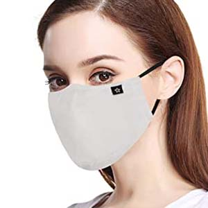 SPRING SEAON Warm Windproof Cotton Face Product - Best Masks for COVID: Plain or patterned? It's up to you
