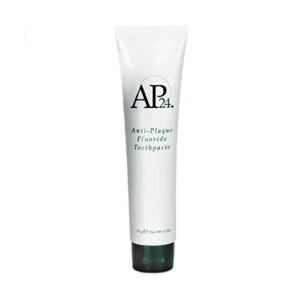 Nu Skin Ap-24 Anti-plaque Fluoride Toothpaste - Best Toothpaste to Remove Plaque: Fresh mouth for all day
