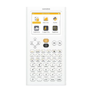 NumWorks Graphing Calculator - Best Calculators for SAT: User Friendly and Easy to Learn