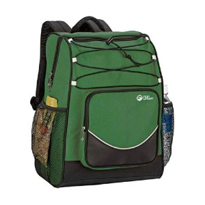 OAGear Backpack 20 Can Cooler - Best Insulated Cooler Backpack: Keeps your hands free