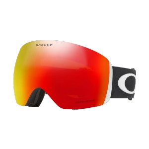 Oakley FLIGHT DECK XL SNOW GOGGLE - Best Anti-Fog Goggles: Prizm Snow Lens