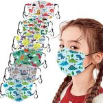 10 Reviews: Best Masks for Kids (Oct  2020): Face Mask with Cute Pattern