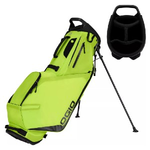 OGIO SHADOW Fuse 304 Stand Bag - Best Golf Bags Stand: Stunning Color Options