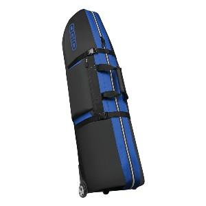 OGIO 2018 Straight Jacket Travel Cover - Best Golf Travel Bags for Airlines: Lightweight Travel Cover