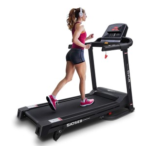 OMA Treadmills for Home - Best Treadmills for Walking: Supported by 36 Preset Programs