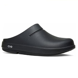 OOFOS Unisex OOCloog  - Best Sandals for Plantar Fasciitis: Proprietary Footbed for Excellent Support