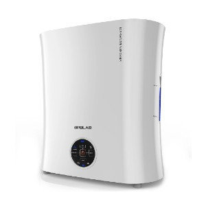 Opolar Evaporative Humidifier - Best Humidifier Easy to Clean: Leakage-proof design