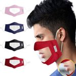 10 Recommendations: Best Masks for Teachers (Oct  2020): Visible Mask