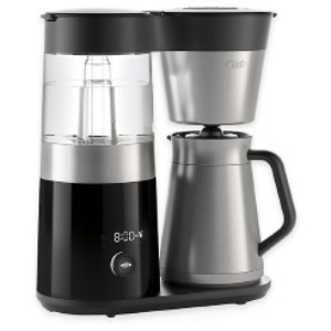 OXO Brew 9 Cup Coffee Maker - Best Coffee Machine for Home: Perfect for A Delicious Brew Every Time
