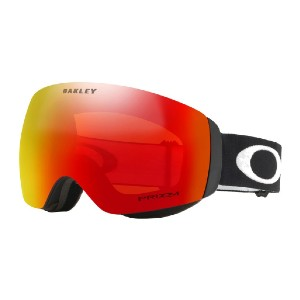 Oakley Flight Deck XM Prizm Goggles - Best Goggles for Snowboarding: Prizm Lens