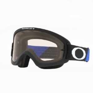 Oakley O-FRAME® 2.0 PRO XS MX GOGGLES - Best Goggles for Night Skiing: Style and Performance Goggle