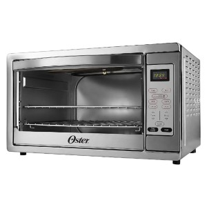 Oaster Extra Large Digital Countertop Convection Oven - Best Electric Oven for Baking: Large Electric Oven
