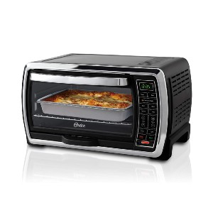 Oaster Digital Convection Oven - Best Electric Oven for Baking: Oven with Digital Control
