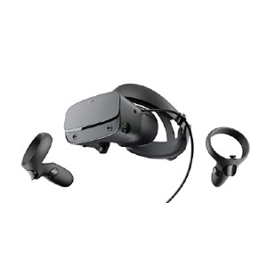 Oculus Rift S  - Best VR for Steam: For great mobility