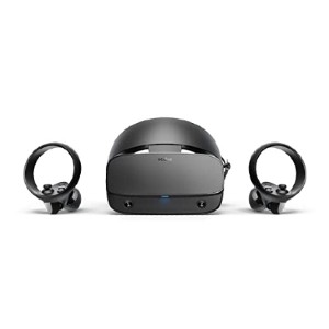 Oculus Rift S - Best VR for PS4: No errors or glitches