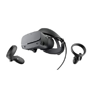 Oculus Rift S - Best VR for Laptop: No errors or glitches