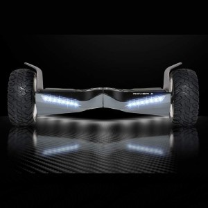 Halo Board Official Halo Rover X - Best Hoverboard Off Road: Nothing to lose