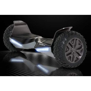 Halo Board Official Halo Rover X Hoverboard 8.5