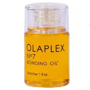 Olaplex No.7 Bonding Oil - Best Hair Oil for Growth: Heat Protection up to 450°