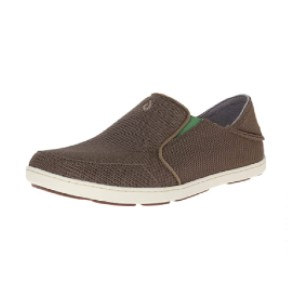 OluKai Nohea Mesh Shoe - Best Slip-On Sneakers for Men: Versatile Sneaker
