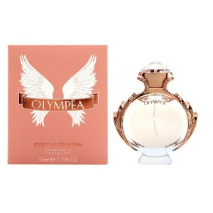 Paco Rabanne Olympea for Women - Best Perfume Gift for Girlfriend: Heaven-scent for your goddess