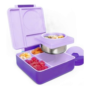 Omie Bento Box for Kids - Best Lunch Boxes for Kids: High Quality Investment