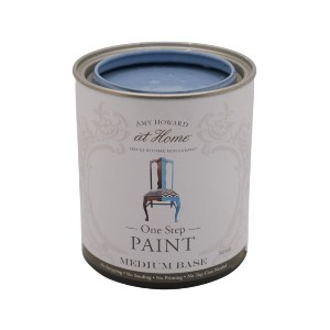 Amy Howard At Home One-Step Chalk Finish Paint - Best Chalk Paint Colors: Incredible Matte Finish with No Need to Strip