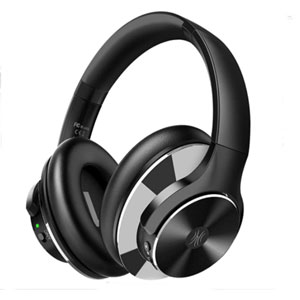 OneOdio Noise Cancelling Bluetooth Headphones - Best Wireless Headphone: Headphone with the A10's ANC mode