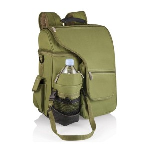 ONIVA Turismo Cooler Backpack - Best Insulated Cooler Backpack: Insulated water bottle holder