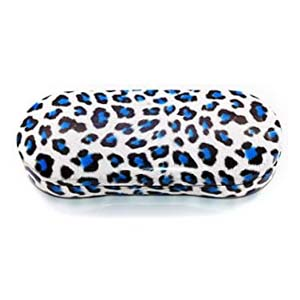 OptiPlix Hard Clamshell Eyeglass Case - Best Glasses Cases: Sturdy and appealing