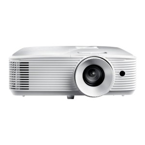 Optoma HD28HDR  - Best Projectors for Home Theater: Fast Response Time