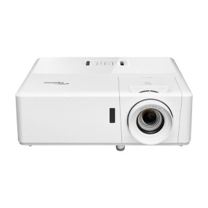 Optoma HZ39HDR  - Best Projectors for Home Theater: HDR Support