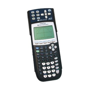 Orion TI-84 Plus - Best Graphing Calculators: Earphone Jack and Built-In Stereo Speakers