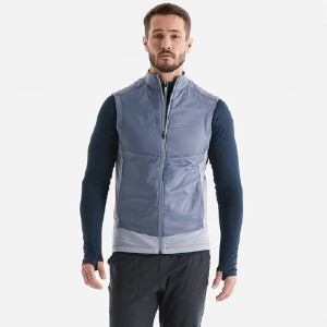 Oros QUANTUM VEST - Best Vests for Cycling: Windproof Vest
