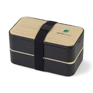Sprout Social Osaka Bento Lunch Box - Best Lunch Boxes for Women: Microwave Safe