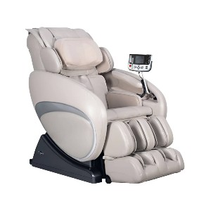 OSAKI OS-4000T  - Best Recliners Massage Chair: Lower Back Heat Therapy