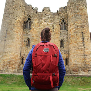 10 Reviews: Best Backpack for Travel (Oct  2020)