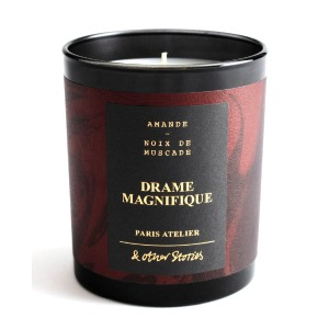 &OtherStories Drame Magnifique Scented Candle - Best Scented Candles: Luxury with purse-friendly price