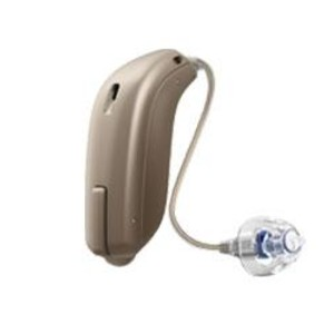 Oticon OPN S 1 - Best Hearing Aids for Tinnitus: Energy-efficient communication