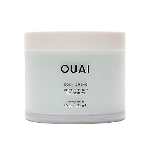 Ouai Body Creme - Best Fragrance Body Lotion: Body Lotion with Cupuacu Butter