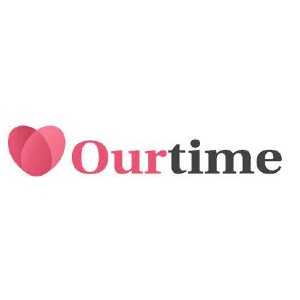 Ourtime Ourtime - Best Online Dating Sites for Over 40: Excellent Video Chat Features