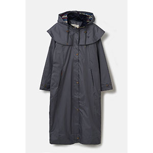 Outback Full Length Waterproof Raincoat - Best Raincoats for College Students: Protective Shoulder Cape
